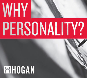 why-personality